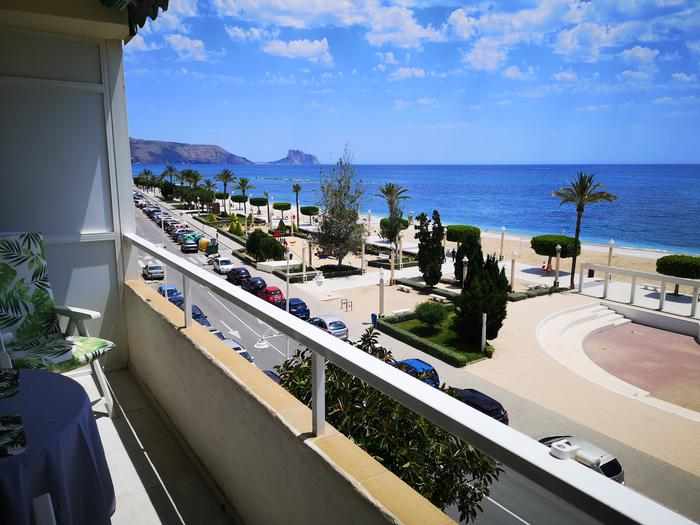 Rental Apartment Altea