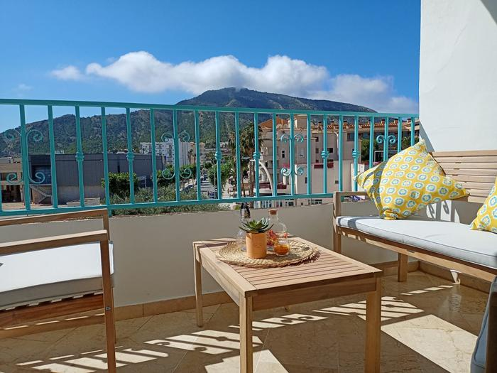 Rental Apartment Albir