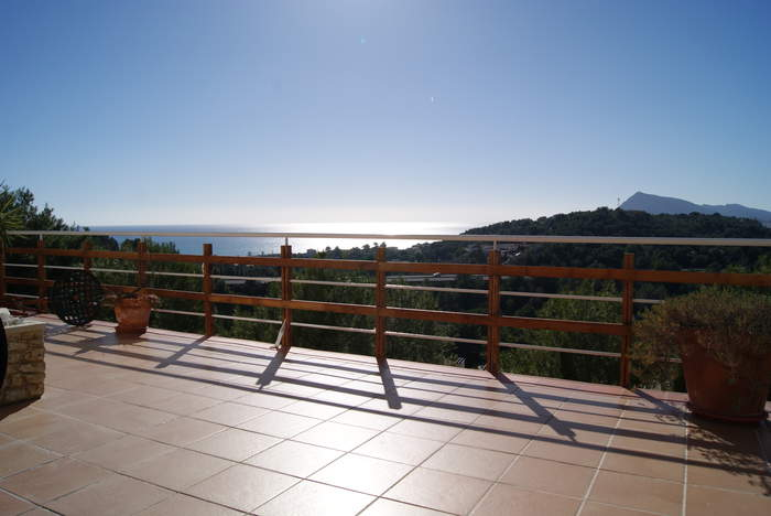 Venta Bungalow Altea