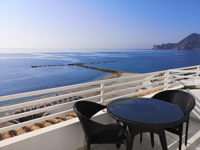 For Rent Apartment Altea